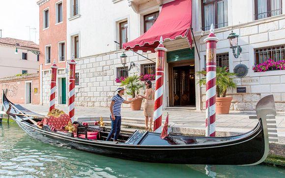 Boscolo Venezia Autograph Collection 5*