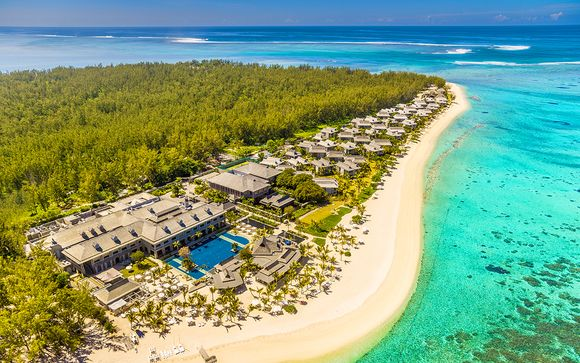 The Saint Regis Mauritius Resort 5*