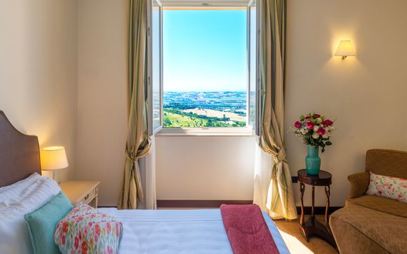 Gallery Hotel Recanati 4*