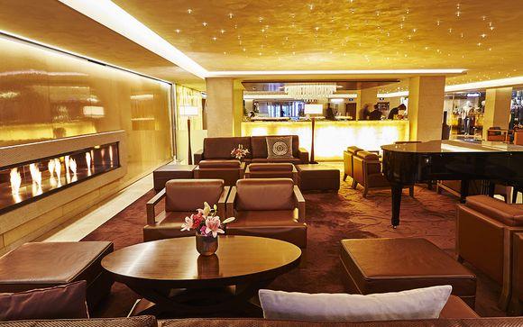 Grand Hotel Kempinski Geneva