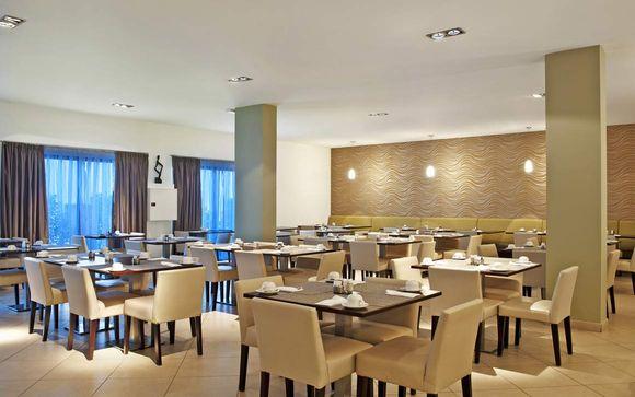 Melia Tortuga Beach Resort & Spa 5*