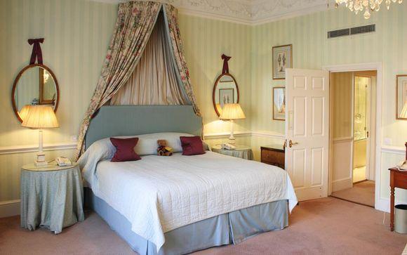 Draycott Hotel 5* Voyage Privé : fino a -70%