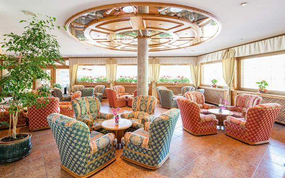 Hotel Shandranj 4*