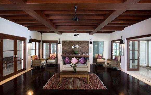 Ubud - The Ubud Village Resort & Spa 4*