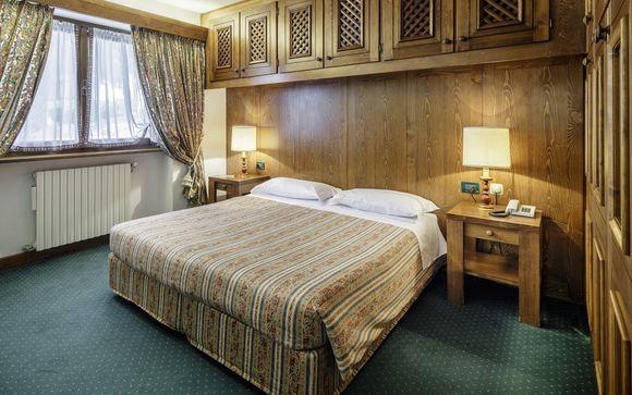 Lajadira Hotel & Spa 4*