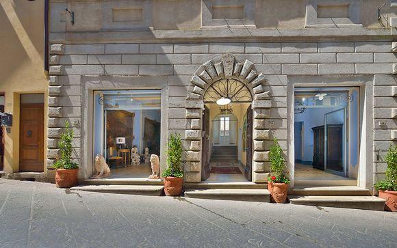 Palazzo Mosela alla Porta