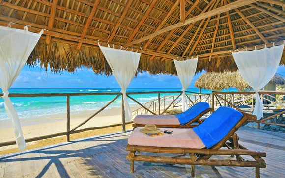 Relax caraibico in 4* All Inclusive