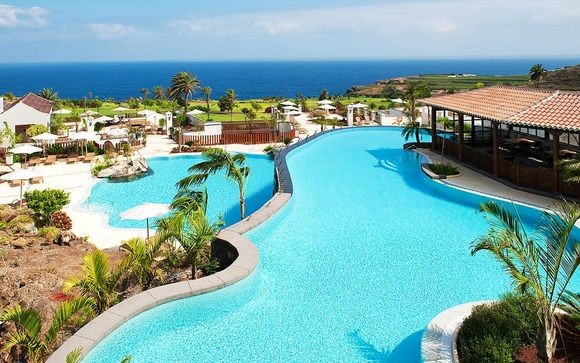 Meliá Hacienda del Conde 5* - Adults only