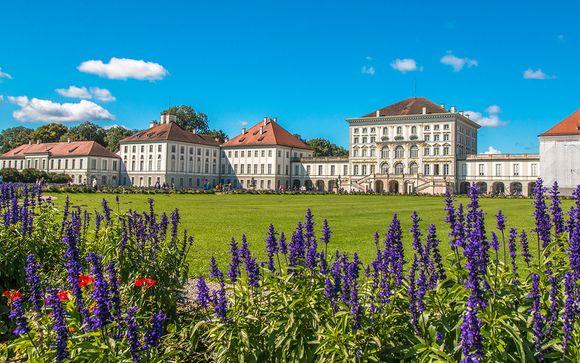L'Arcona Living München 4*