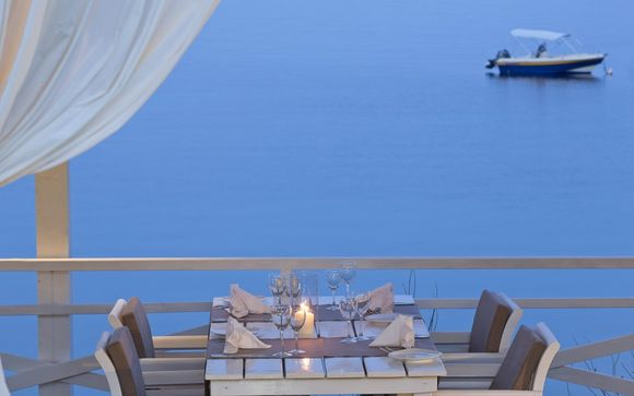 KB Ammos Skiathos - Adult Only