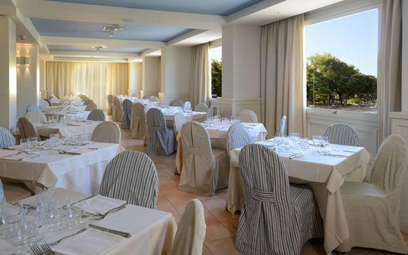 L'Hotel Catalunya 4*