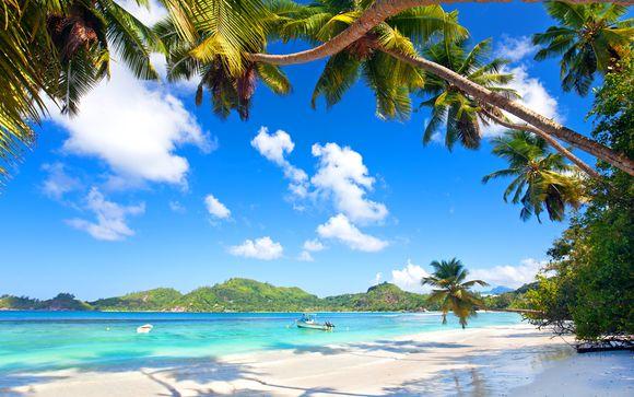 Seychelles, puro relax tra cielo e mare in Resort 5*