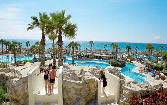 Grecotel Olympia Riviera & Aqua Park 5*