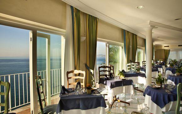 Hotel Continental Mare 4*