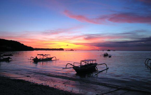 Itinerario - Bali, Isole Gili e Lombok