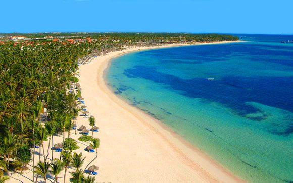 Melià Caribe Tropical Punta Cana 5*