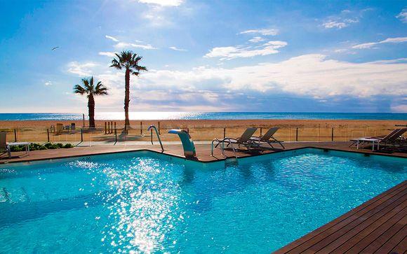 Alegria Mar Mediterrania 4* Sup. - Adults Only