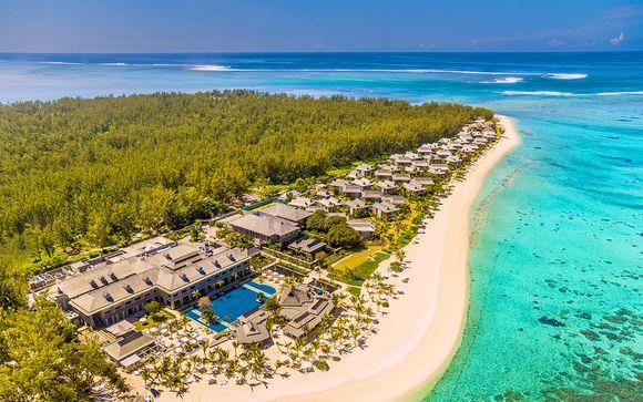 The Saint Regis Mauritius Resort 5*