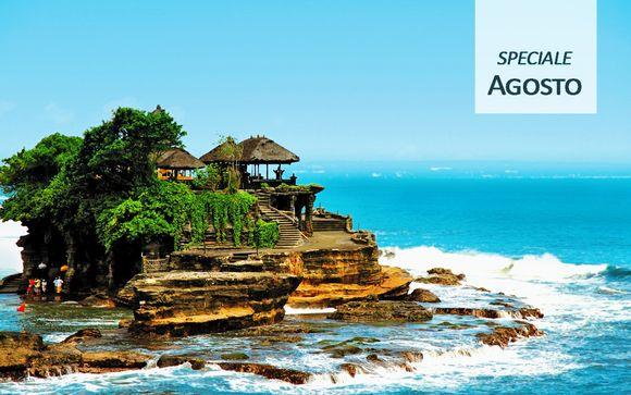 Tour le meraviglie di Bali e Lombok - Speciale agosto