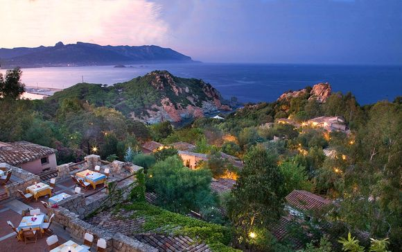 Monte Turri Luxury Retreat 4*