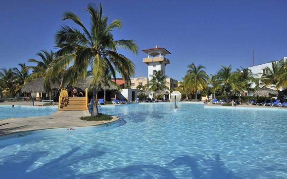 L'Hotel Pelicano 4*