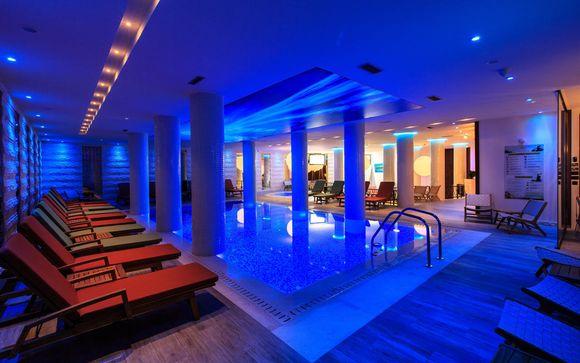 Kalamper Hotel & Spa 4*