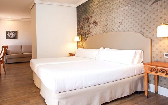 Hotel Fénix Torremolinos 4* - Adults Only