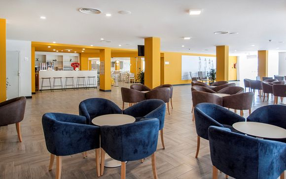SENTIDO Don Pedro 4* - Adult Only