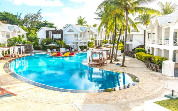 The Seaview Calodyne Lifestyle Resort 4*