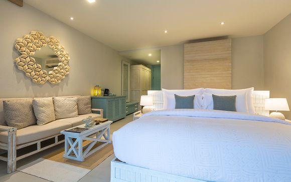 Koh Yao Noi - Hotel Cape Kudu 5*