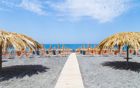 Villaggio Nelema Resort 4*