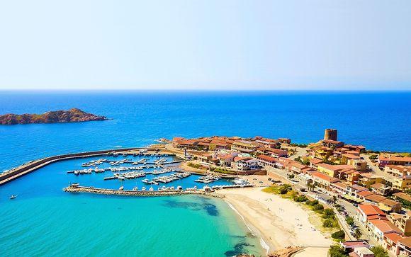 AIR Borgo di Mare
