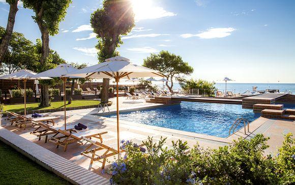 Hotel Excelsior Venice Lido Resort 5*L