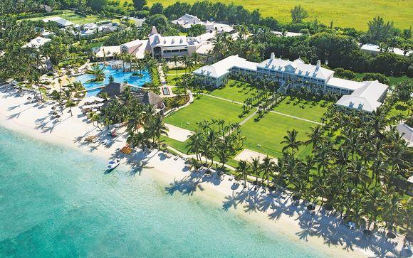 Sugar Beach a Sun Resort 5*