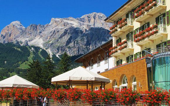 Grand Hotel Savoia 5*