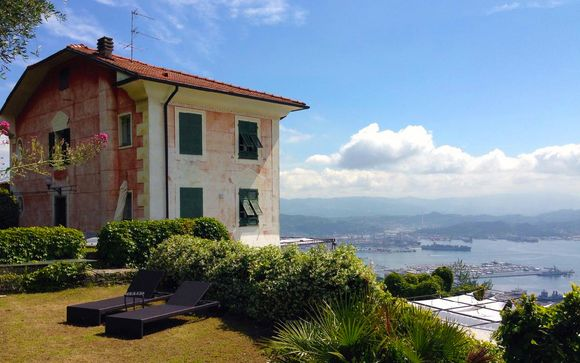 Villa Ca' Mea