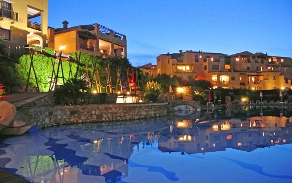 Resort Stintino Country Paradise - Le Ville