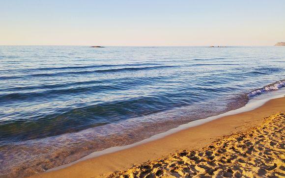 Il Vitamin Sea and Sun 4*