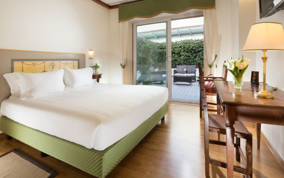 Best Western Palace San Marino 4*
