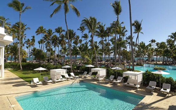 The Level at Meliá Punta Cana Beach Resort 5* - Adults Only