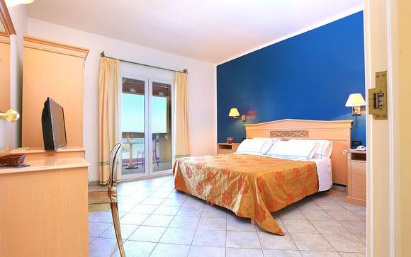 Il Nantis Hotel 4*