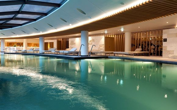 Falisia, a Luxury Collection Resort & Spa 5*L