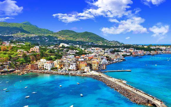 Alla scoperta di Ischia, Capri e Procida