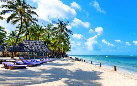 Sandies Tropical Village 4*