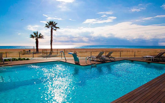 Alegria Mar Mediterrania 4* Sup. - Adults Only