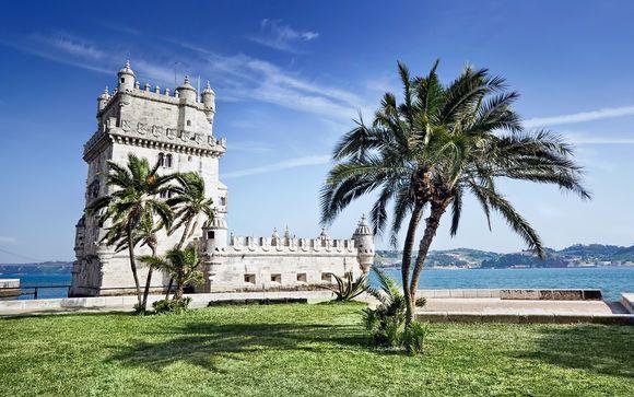 Itinerario - Minitour Portogallo