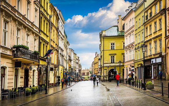 perfetto dating Cracovia datazione medico assistente