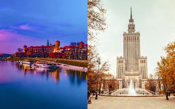 Alla scoperta della Polonia