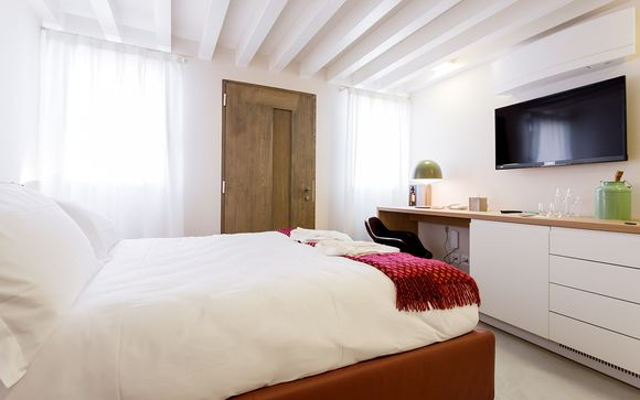 Casa Burano Hotel