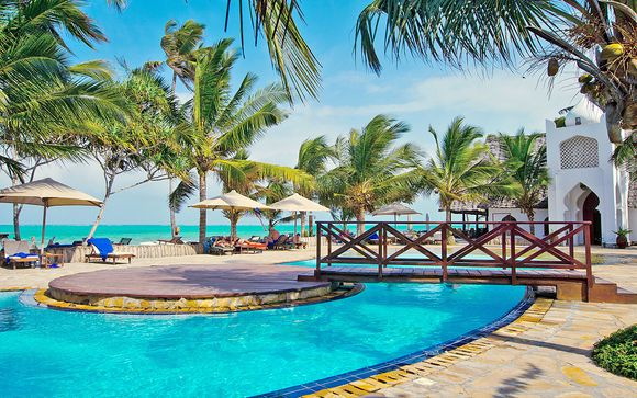 Il Sultan Sands Island Resort 4*
